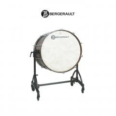 BERGERAULT 버그라울트 콘서트 베이스드럼 36인치 BCBD2