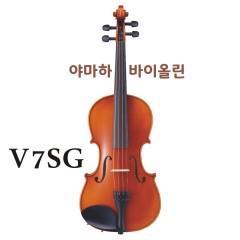 야마하 바이올린 V7SG 4/4