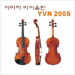 야마하바이올린 YVN200S