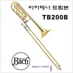 바하 트롬본 BACH TB200B