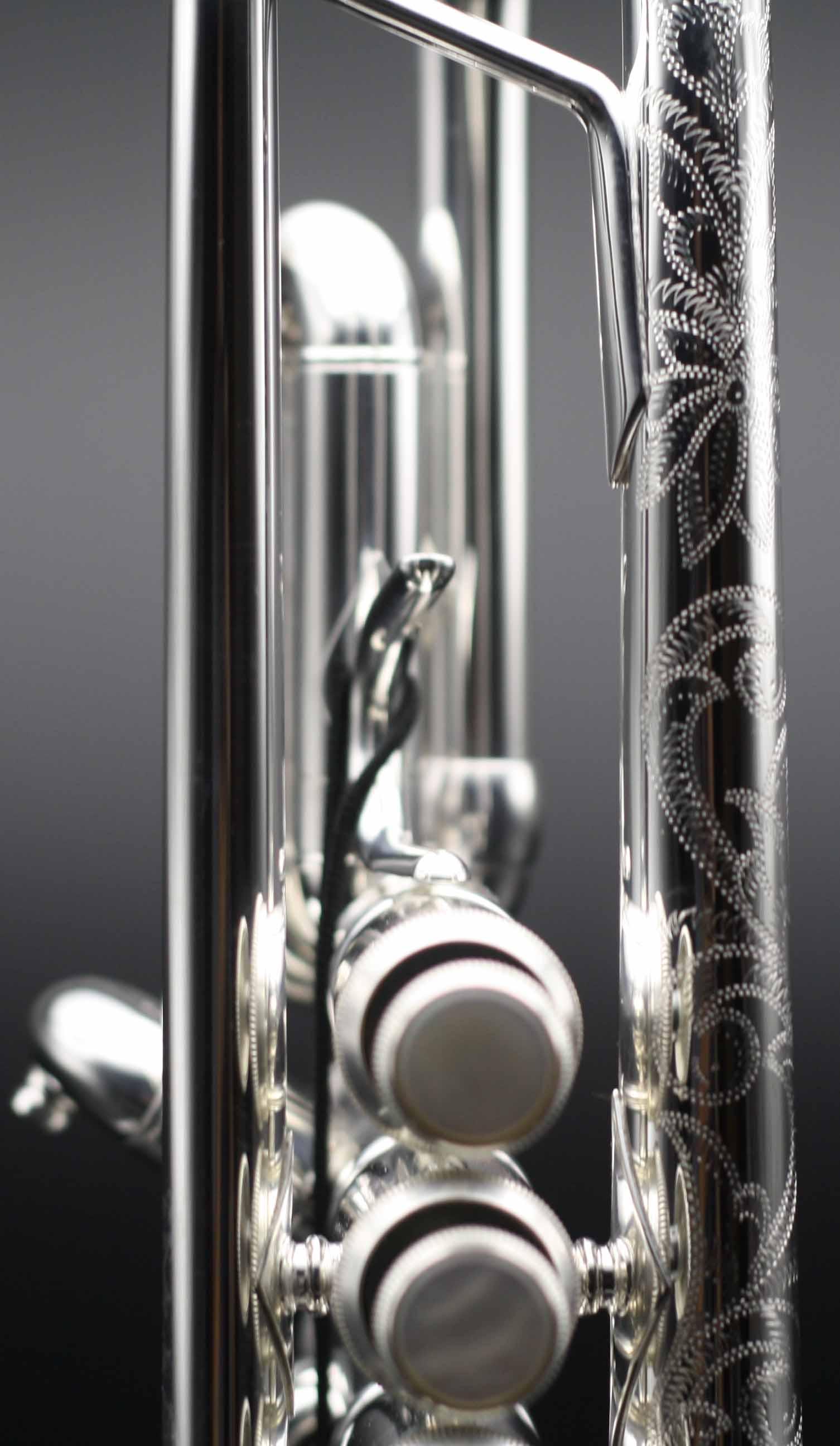 바하 트럼펫 인사이드 골드 180 시리즈 LR37