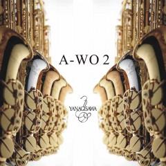 야나기사와 알토색소폰 A-WO2