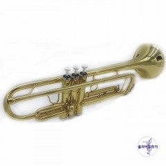 연습용 트럼펫 E100 (특별3종 사은품증정)