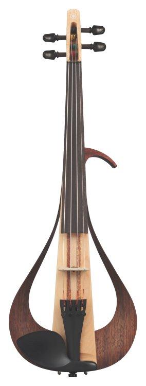 야마하 일렉트릭 바이올린 YEV-104 (Natural)