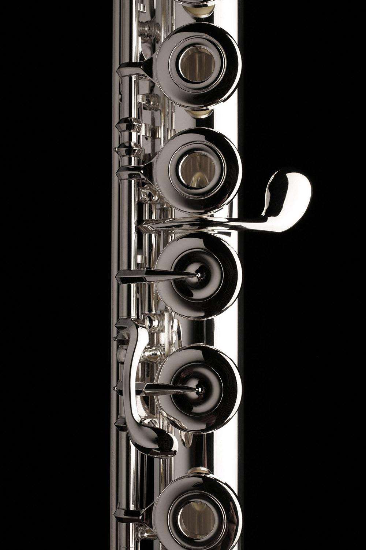 무라마츠 EX III /헤드실버 플룻/플루트/무라마쯔