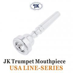 JK 트럼펫 마우스피스 USA LINE 시리즈