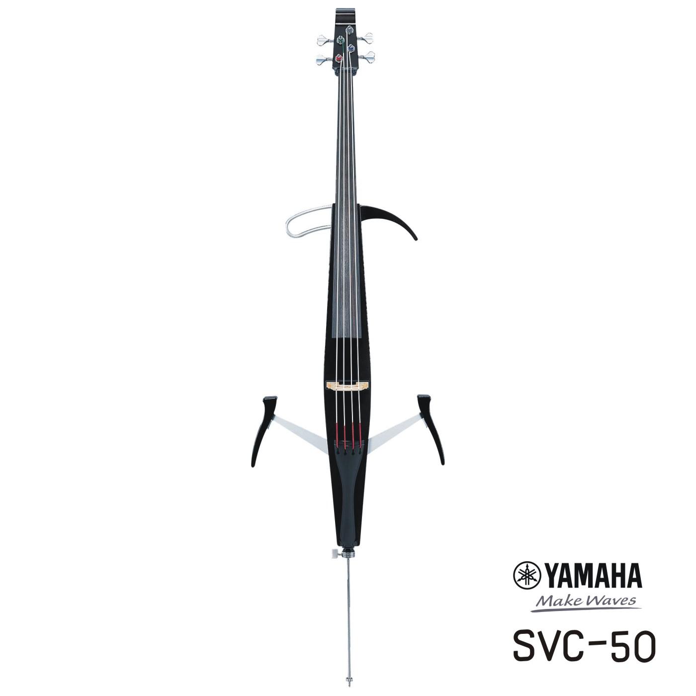 야마하 사일런트 첼로 SVC50