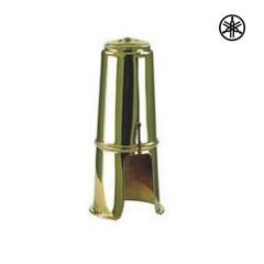 야마하 바리톤색소폰 마우스피스 메탈 캡 BS62
