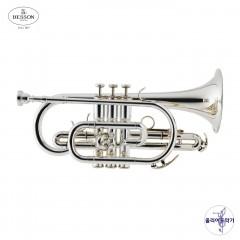 BESSON 베슨 코넷 BE-120