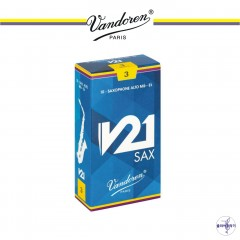 반도린 알토 색소폰 V21 리드