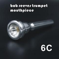 밥리브스 클래식 시리즈 트럼펫 마우스피스 6C