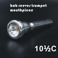 밥리브스 클래식 시리즈 트럼펫 마우스피스 10½C