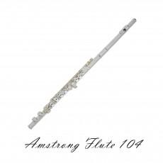 암스트롱 플룻 104 입문용