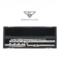 산쿄 플룻 에뛰드 헤드실버 SANKYO CF201