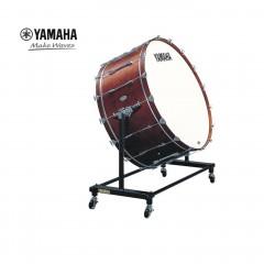 야마하 콘서트 베이스드럼 CB-740D 40인치 전용스탠드포함