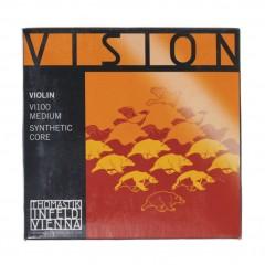 비젼 VISION 바이올린 줄 세트 VI100 4/4