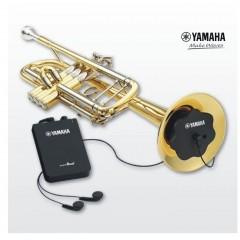 야마하 사일런트브라스 트럼펫 뮤트 SB7X