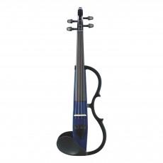야마하 사일런트 바이올린 SV130 (Navy Blue)