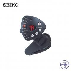 세이코 클립형 튜너 STX1