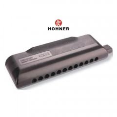 호너 HOHNER 크로모니카 하모니카 CX12 BLACK 12홀 C장조