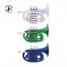 존패커 포켓트럼펫 JohnPacker Pocket Trumpet