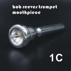 밥리브스 클래식 시리즈 트럼펫 마우스피스 1C