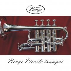 벤지 피콜로 트럼펫 (중고상품)
