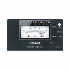 야마하 튜너TD-90