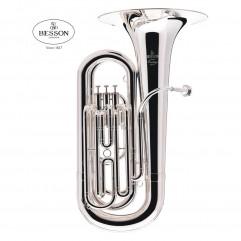 베슨 튜바 프로디지 Besson Tuba Prodige 실버 187 BE-187-2