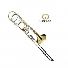 그린호 테너 트롬본 GB4-1Y Yellow Brass GREENHOE