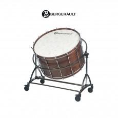 BERGERAULT 버그라울트 심포닉 베이스드럼 36인치 BSBD1
