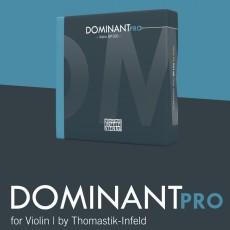 도미넌트 프로 바이올린 현 세트 (Dominant PRO)