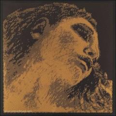 피라스트로 에바피라찌골드 EVAH PIRAZZI GOLD 바이올린 줄 세트