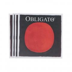 피라스트로 오블리가토 OBLIGATO 바이올린 줄 세트