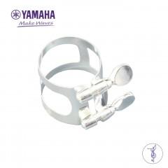 야마하 클라리넷 마우스피스 은도금 리가춰 (Bb/A) CL450 LIGATURE SI-PTD