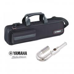야마하 플룻 U자 헤드조인트 커브드 헤드조인트 FHJ-200U