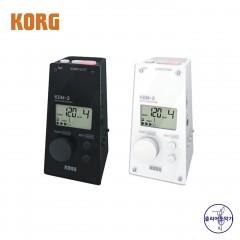 코르그 KORG 디지털 메트로놈 KDM-3